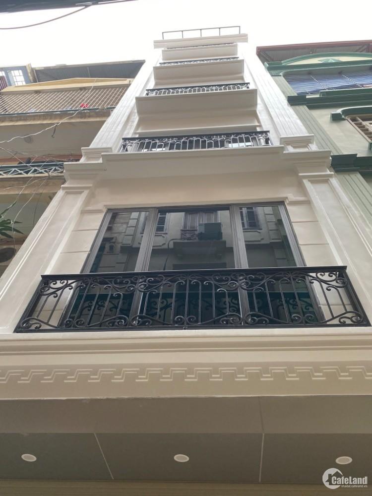 Bán mặt phố Thanh Xuân, 52m lô góc kinh doanh đỉnh cao, vừa ở vừa cho thuê