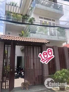 Biệt thự cực phẩm Phan Chu Trinh Bình Thạnh - cạnh tòa nhà Điền Quân - 120m2 giá