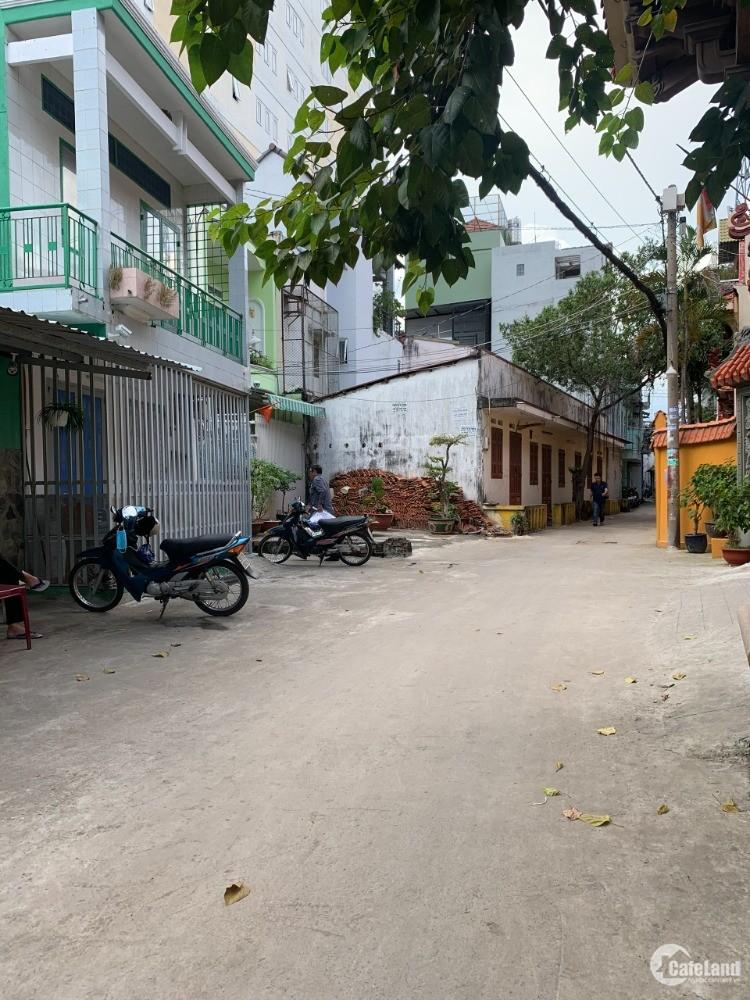 Nhà 2 Lầu Sân Thượng, Hẻm Xe Hơi Trần Xuân Soạn, Phường Tân Kiểng, Quận 7