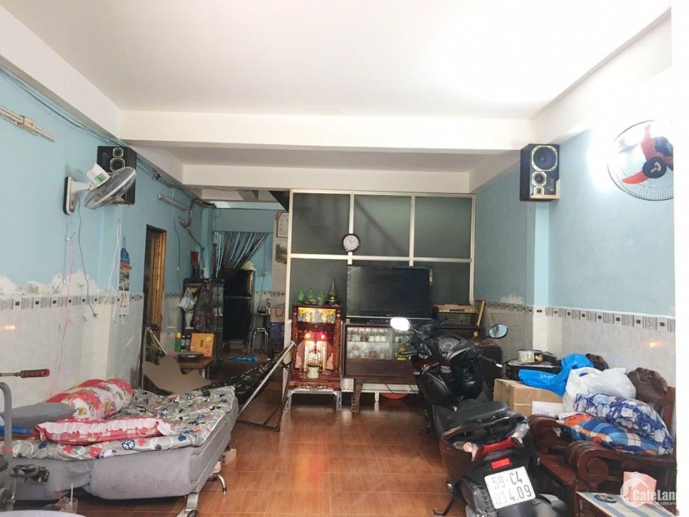 Bán nhà 1 lầu 83m2 hẻm 791 Trần Xuân Soạn P.Tân Hưng Q7
