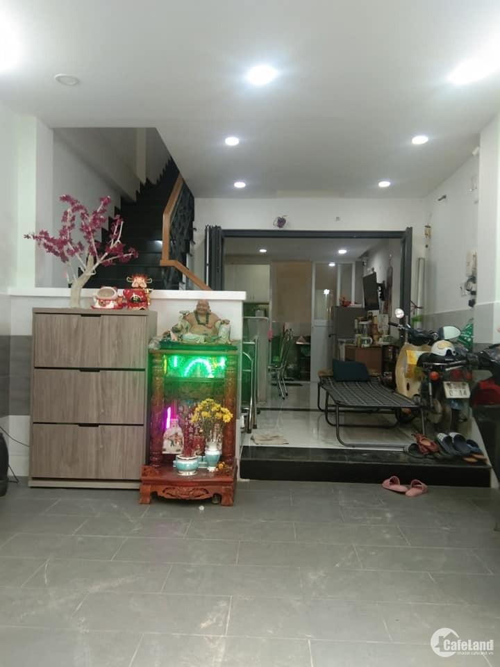 Bán gấp nhà Hẻm XH giá rẻ Thiên Phước,Tân Bình,5 Tầng,50m2,giá 6tỷ4