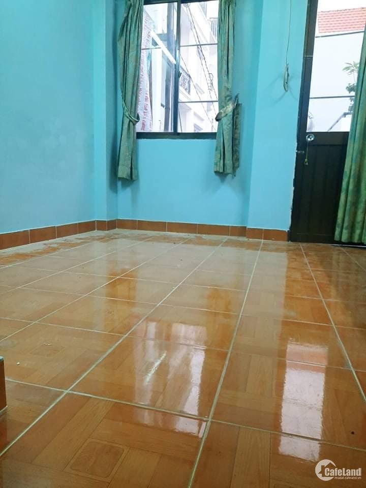 Bán nhà nhỏ xinh Nguyễn Đình Khơi Quận Tân Bình 3 tầng giá cực hiếm chỉ 1.95 tỉ