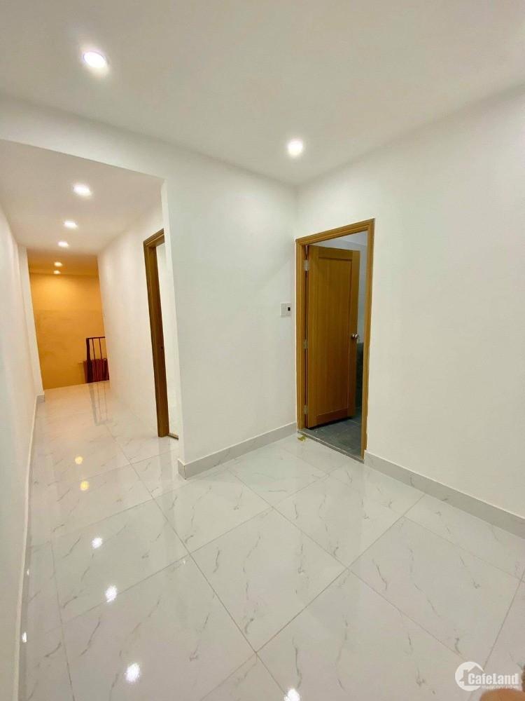 Bán nhà 2 tầng K30 Cù Chính Lan, 2PN, 2WC, tặng nội thất giá rẻ