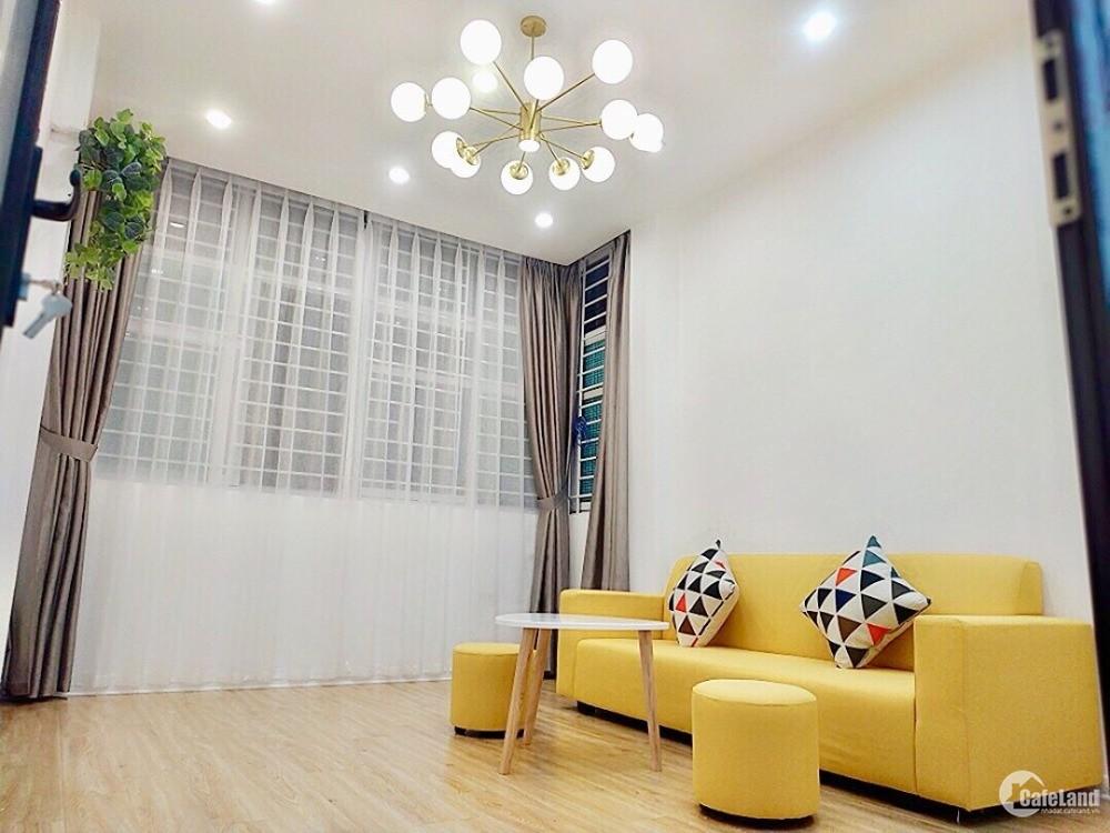 Cần bán nhà phố Chính Kinh, Thanh Xuân 35m2 x 5 tầng