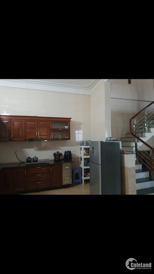Nhà tầng còn mới phường Trường Thi, TP Vinh, Nghệ An