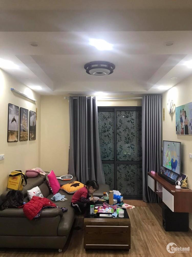 Cho thuê căn hộ Gia Quất Thượng Thanh Long Biên Hà Nội