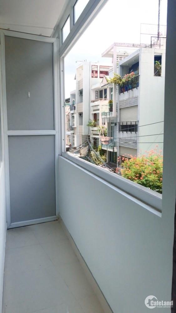 Căn hộ Studio rộng đẹp nội thất cao cấp Quận 10 Vero Homes