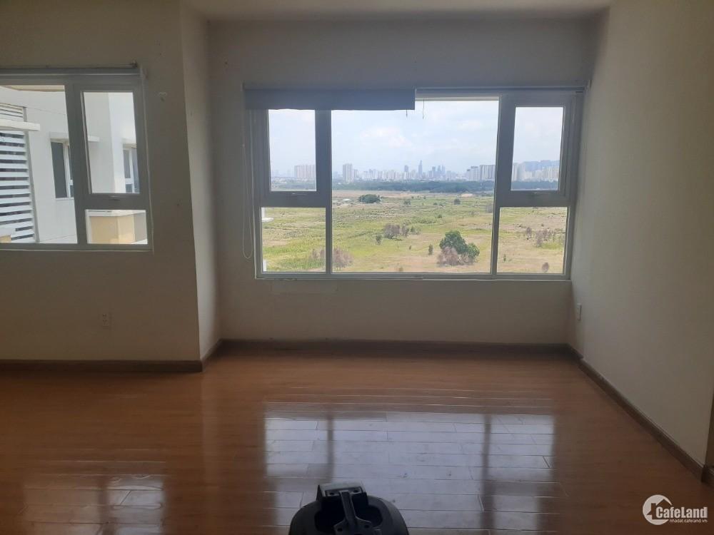 Cho thuê căn hộ Flora Anh Đào 55m2 1 + 1PN 1WC nội thất cơ bản giá chỉ 5tr5/th
