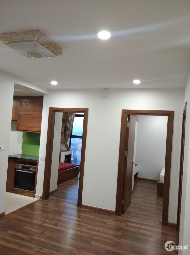 Tổng hợp 50 căn hộ cho thuê Goldmark City từ 2 - 3 phòng ngủ full đồ, cơ bản
