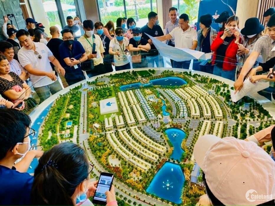 Thông tin dự án Vườn Xuân- LAVIDA VŨNG TÀU