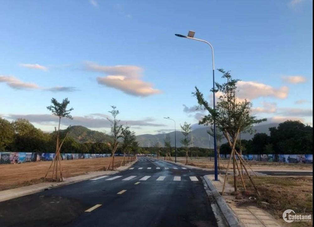 Cam Lâm sẽ trở thành Hội An thứ 2? Đất nền du lịch Cam Lam Golden Path