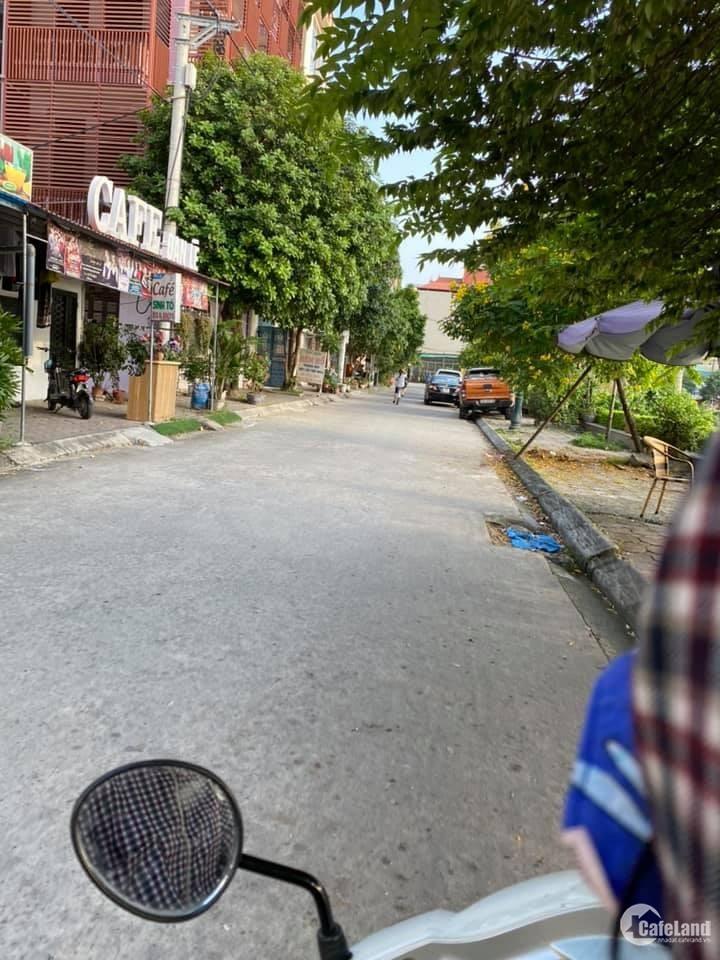 Đất phố Trần Phú, Hà Đông, diện tích 45m2, đường 2 ô tô tránh. LH ngay 035515096