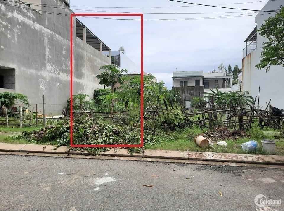 Bán đất trung tâm phường Hòa Hải, sát TTHC quận Ngũ Hành Sơn