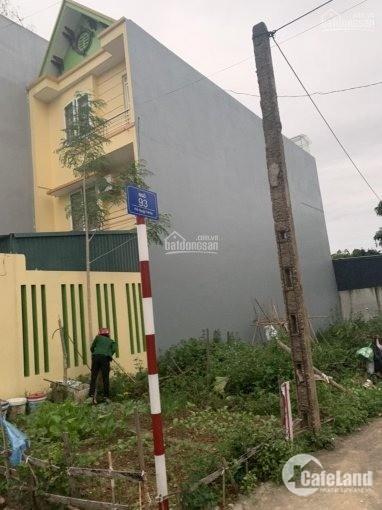 Chính chủ cần bán Lô đất phường Túc Duyên, Lô góc cách trường tiểu học 30m