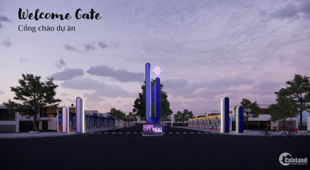 Đất nền trung tâm thành phố Thái Nguyên