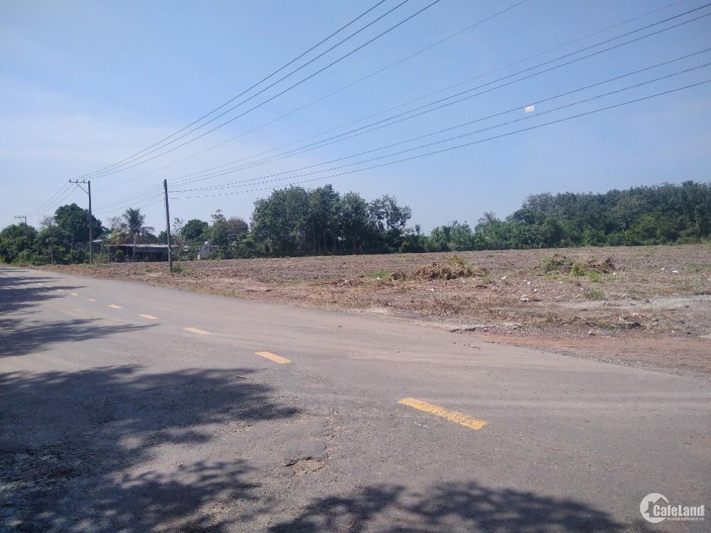 Bán Nhanh lô đất gần KCN Minh Hưng 3 1000 m2