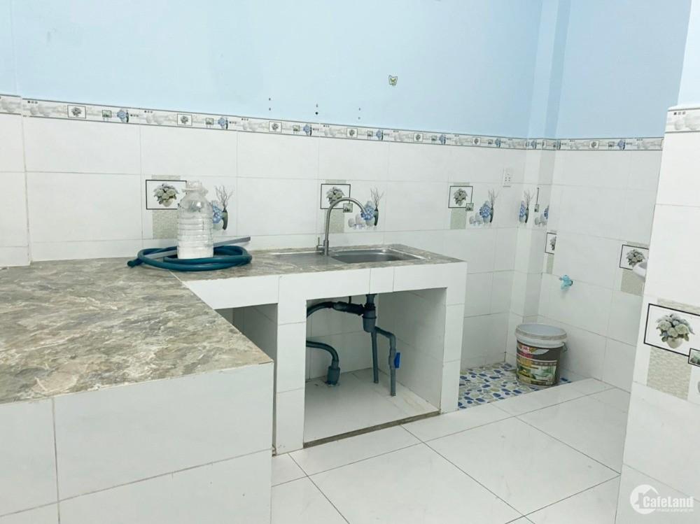 Cho thuê nhà mới 1 lầu MT đường số P.Bình Thuận Quận 7