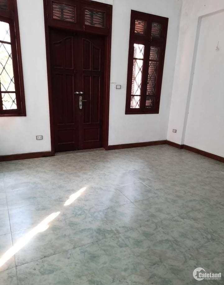 CC cho thuê văn phòng ngõ 162 Nguyễn Tuân khép kín, full đồ 66m2 chỉ 5 triệu/thá