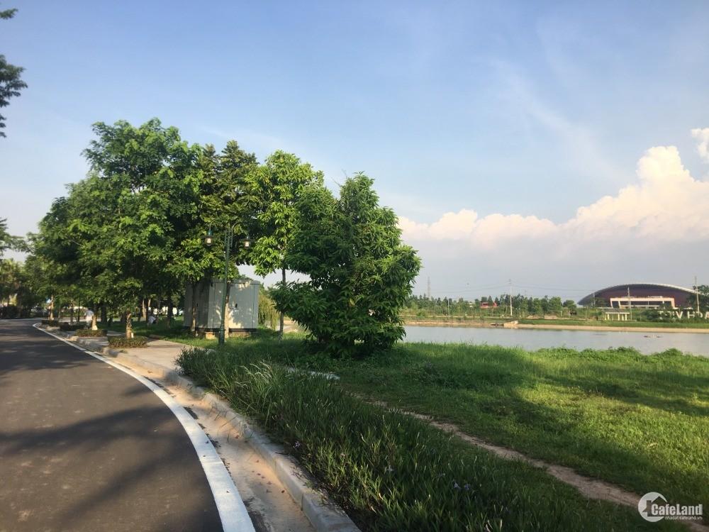 Bán cắt lỗ lô đất trong khu đô thị duy nhất tại Bắc Giang - Sổ đỏ chính chủ