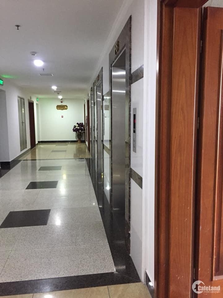 Cần bán căn hộ nhận THÔ duy nhất dự án Eurowindow Multi Complex 27 Trần Duy Hưng