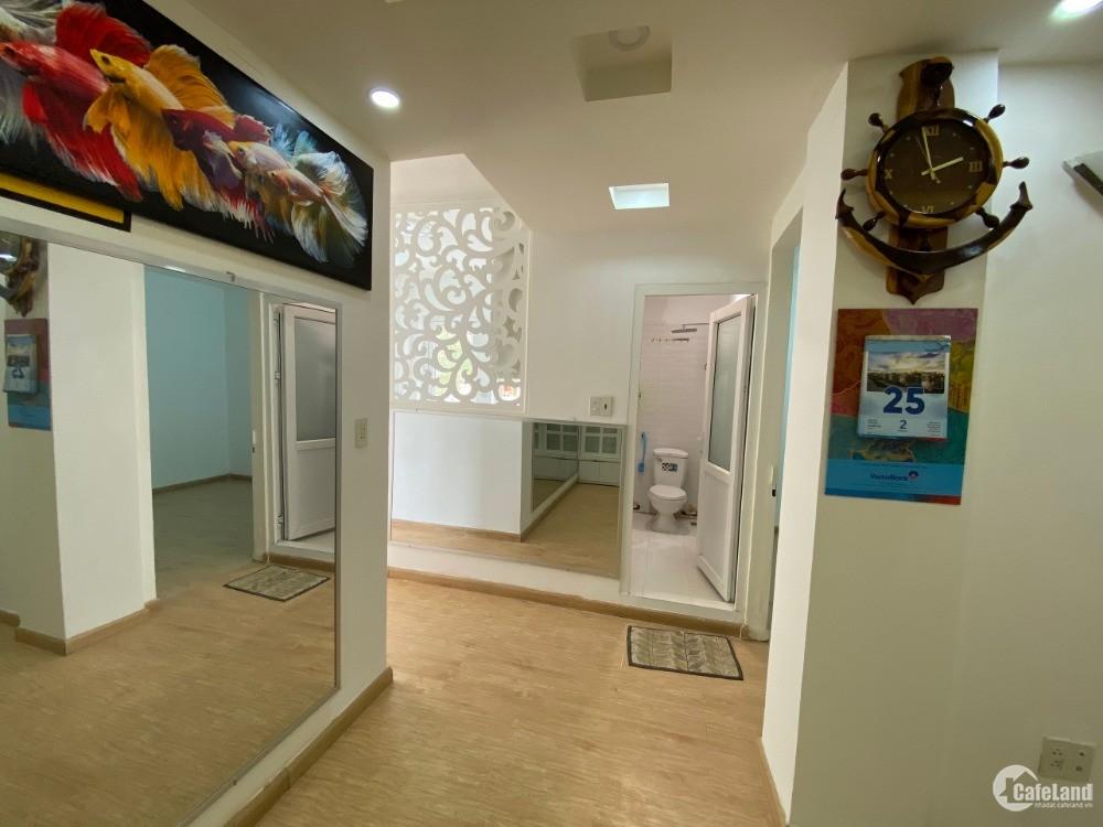 Bán Gấp căn chung cư Yersin Siêu Đẹp tầng 1