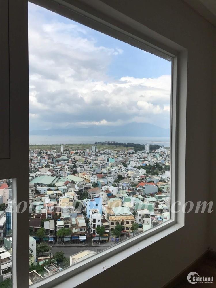 Bán căn hộ Fhome tầng cao view thoáng giá rẻ 2.45 tỷ-Toàn Huy Hoàng