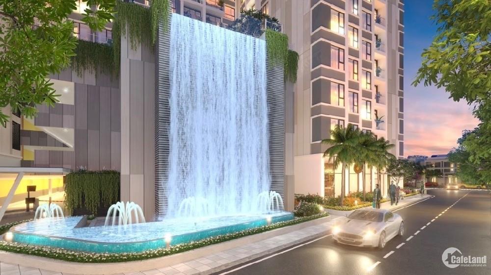CĂN HỘ 3 PN, VIEW BITEXCO QUẬN 1, Quà tặng lên đến 2% Giá trị căn hộ.