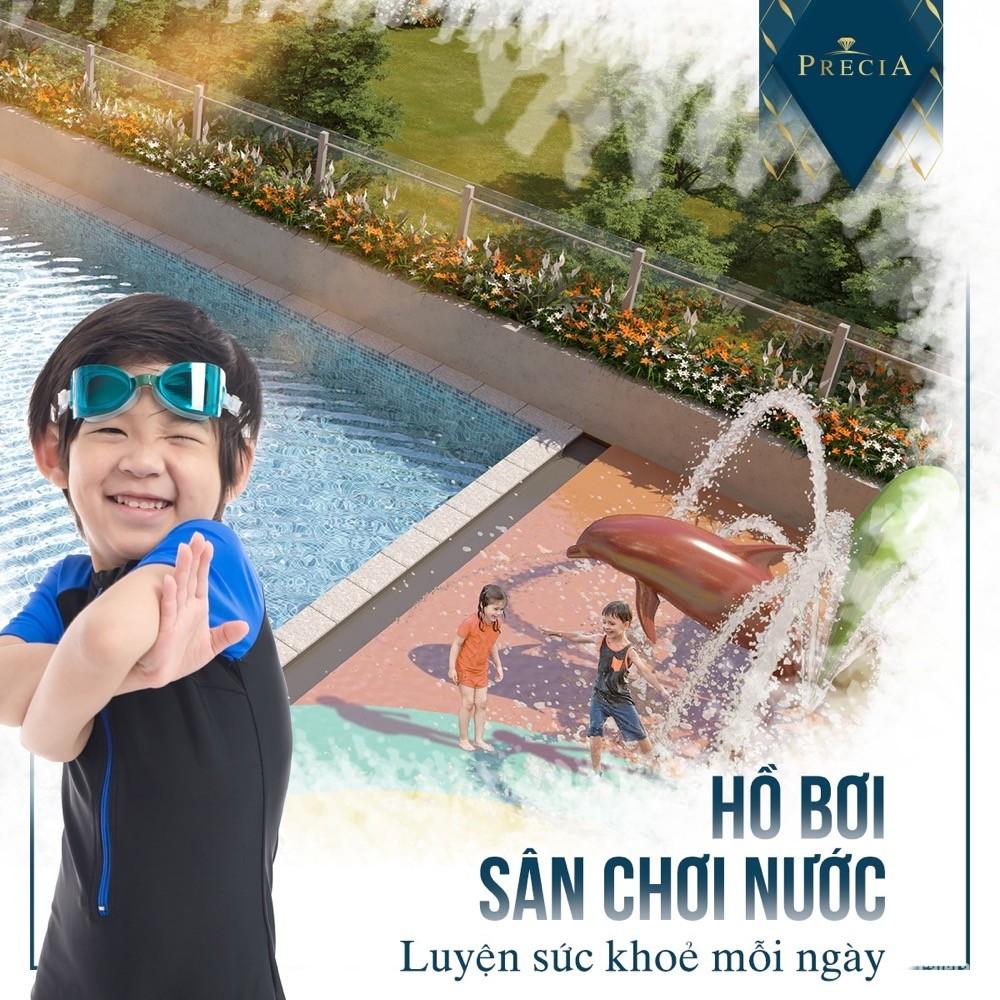 THANH TOÁN 30% - SỞ HỮU NGAY CĂN HỘ 101M2 TẠI TRUNG TÂM QUẬN 2