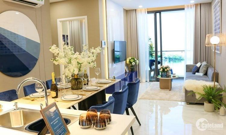 Sở hữu căn hộ 3PN Precia Q2 view Landmark + KĐT An Phú An Khánh, giá gốc chủ đầu