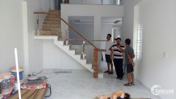 Cần Bán nhà Trệt Lửng giá 490tr, Sổ Hồng Riêng