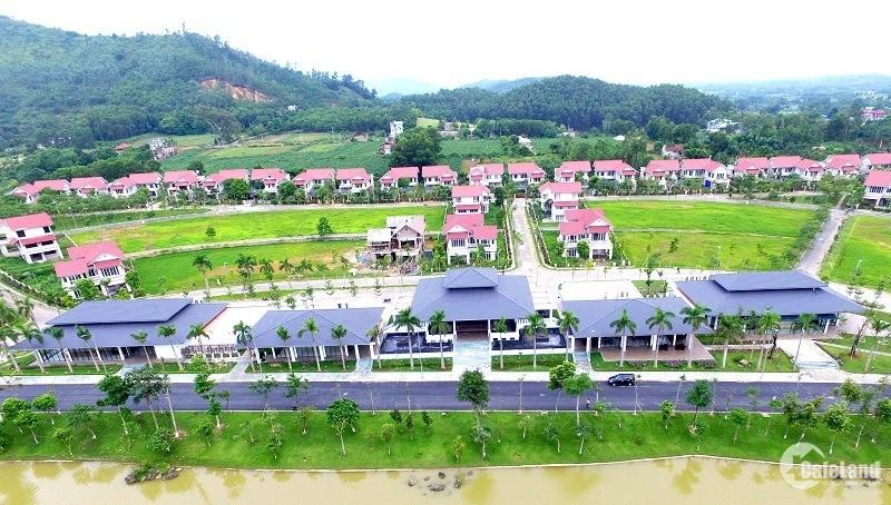 Bán căn biệt thự Xanh Villas - giá thương lượng, kinh doanh cho thuê tốt