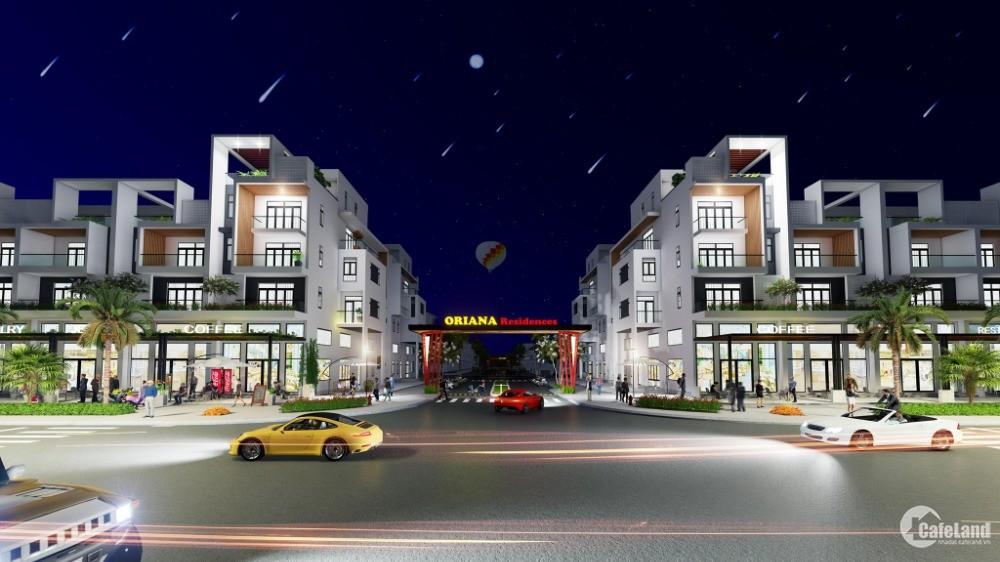 Dự Án Oriana Residences Tiêu Biểu Tp Tuy Hòa