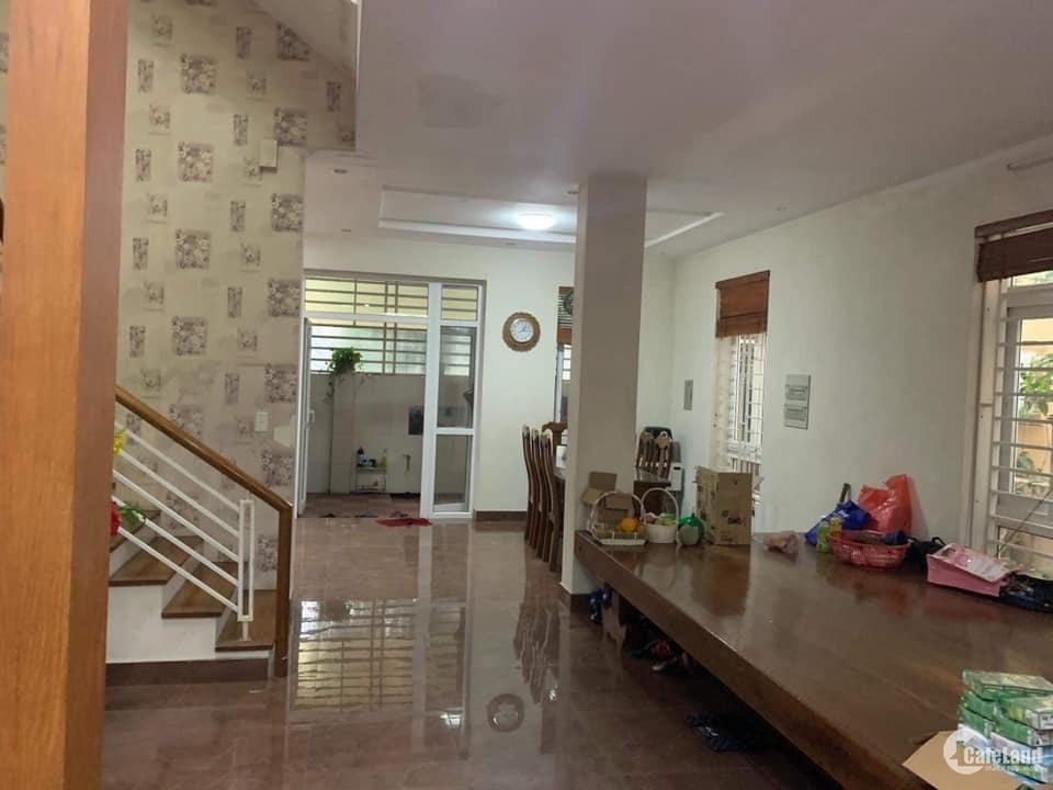 Biệt thự 3 tầng khu VIP mặt đường Tân Phú , P.Nghi Phú, TP Vinh, Nghệ An