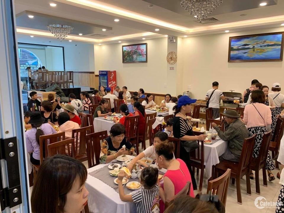 Cần Bán Lại Khách Sạn 3* - Ngay Trung Tâm TP. Đà Lạt - Kinh Doanh Tốt.