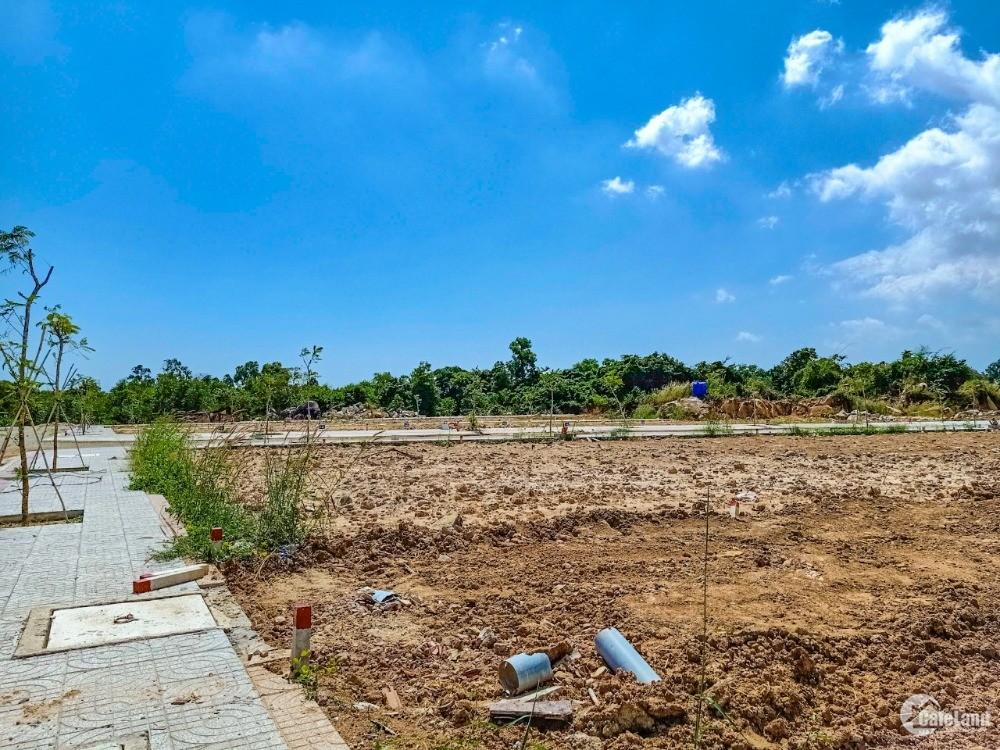 Cơ hội không thể không mua - 900 triệu đất nền Kim Dinh thành phố Bà Rịa