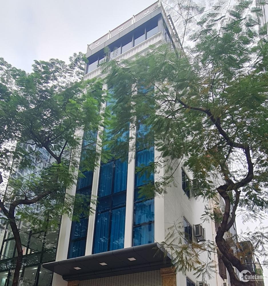 Nhà Hoàng Ngân 2 mặt Tiền 71m2,Vip Trung Hoa Nhân Chính,Cầu Giấy,Nguyễn Thị Thập