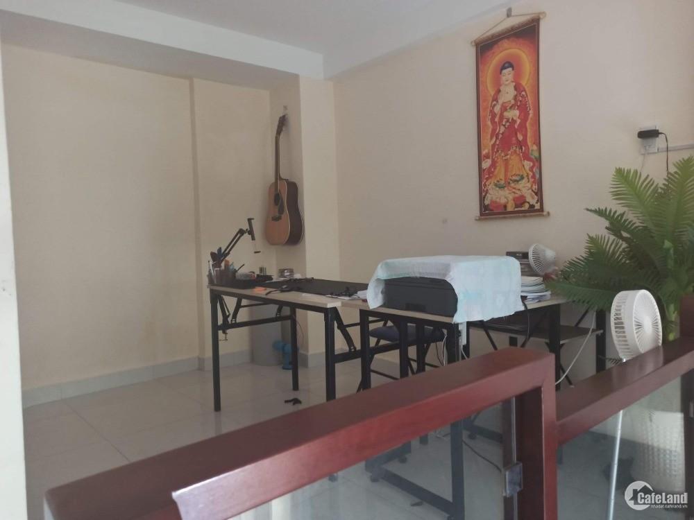 Đầu tư chắc chắn có lời vì giá không tưởng 104m2 mặt tiền trung tâm TP Nha Trang