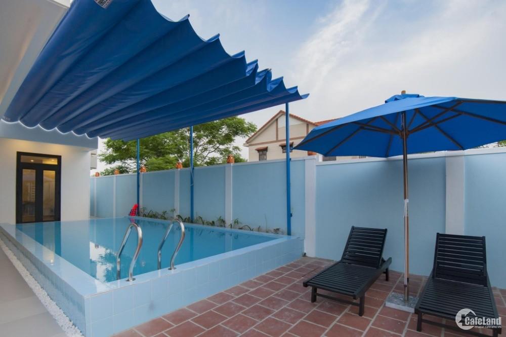 Bán Biệt thự  An Phú Q2 , Hồ Bơi Thang Máy Hầm để xe , 8M X 20 , 5 tầng giá 23Tỷ