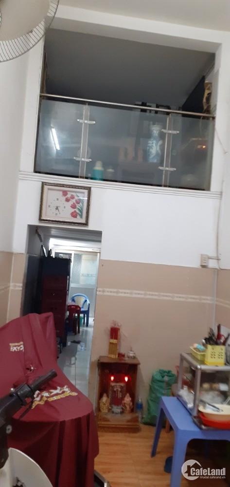Bán nhà MT đường Phan Huy Thực P.Tân Kiểng Quận 7