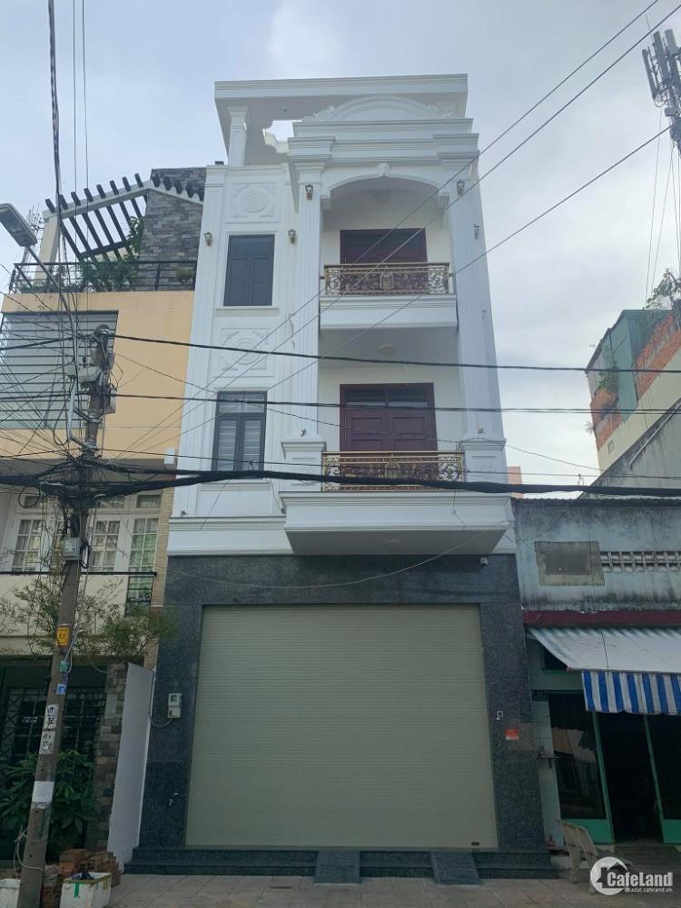 Bán gấp nhà MT Dương Khuê rẻ nhất Tân Phú , 6M X 18M , giá MT chỉ 115tr/M2