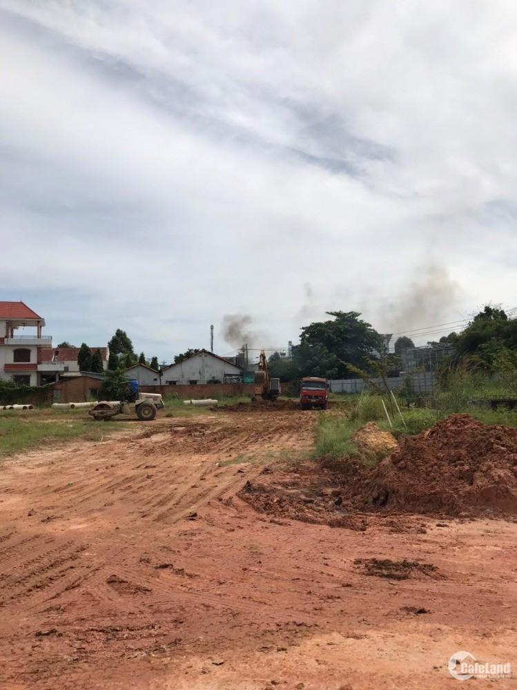 Hiếm hoi đất SHR thổ cư 100% chỉ 1,5 tỷ thuộc TP TDM