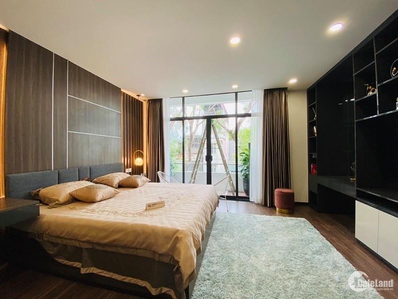 Nhà Thụy Phương 35m2 xây 5 tầng, vị trí kinh doanh, đường ô tô giá 2.6 tỷ