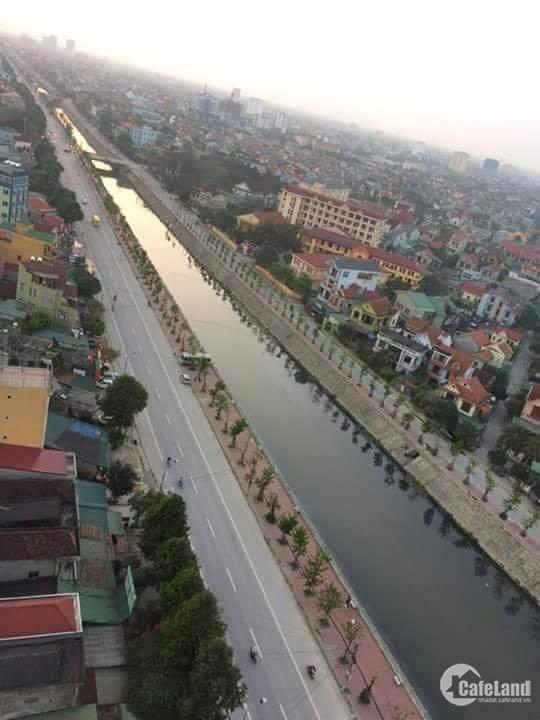 Mặt đường kinh doanh đường Phùng Chí Kiên kênh Bắc, P.Hà Huy Tập, TP Vinh