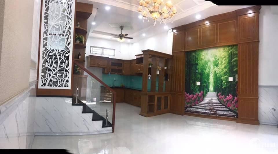 Chủ Đáo Hạn Bán Gấp Nhà Hxh 6m Nguyễn Thượng Hiền, 64m2, Được Xây 5 Tầng, 6.7 Tỷ