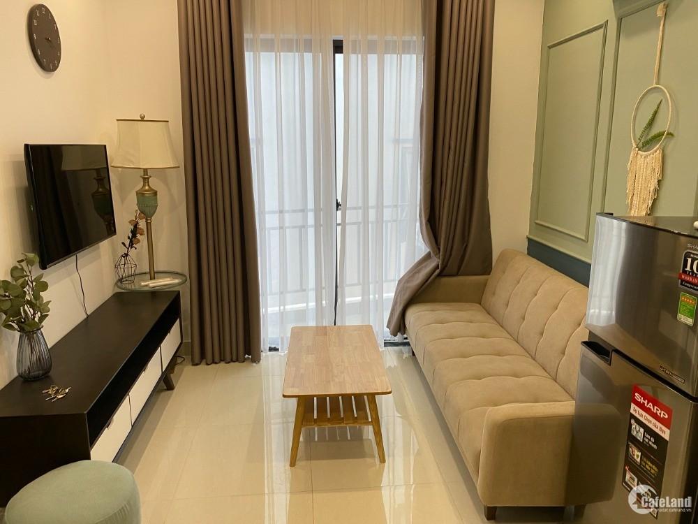 Cơ hội sở hữu căn hộ cho thuê Minh Trần House với thu nhập lên đến 120tr/tháng