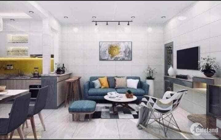 Bán nhà Trần Quang Diệu Quận 3, nhà đẹp như biệt thự mini 34m2 giá chỉ 4.8 tỉ