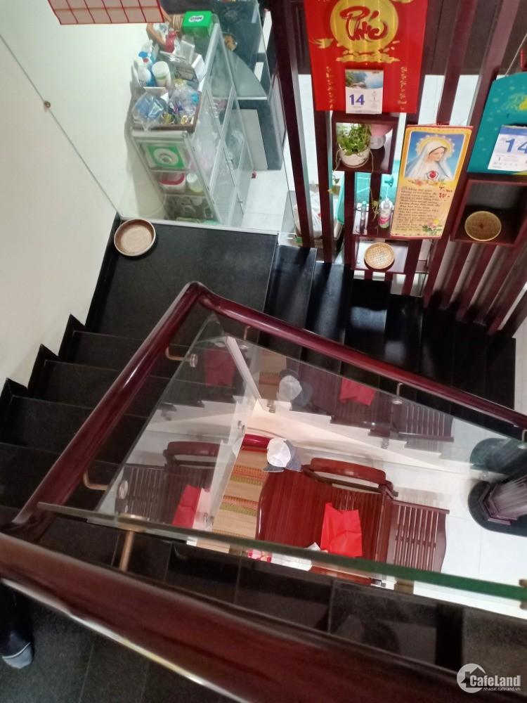 Mặt tiền Đường Số 8, Lê Văn Quới, Bình Tân, 60m2, 3 tấm, Giá rẻ, 5.8 tỷ