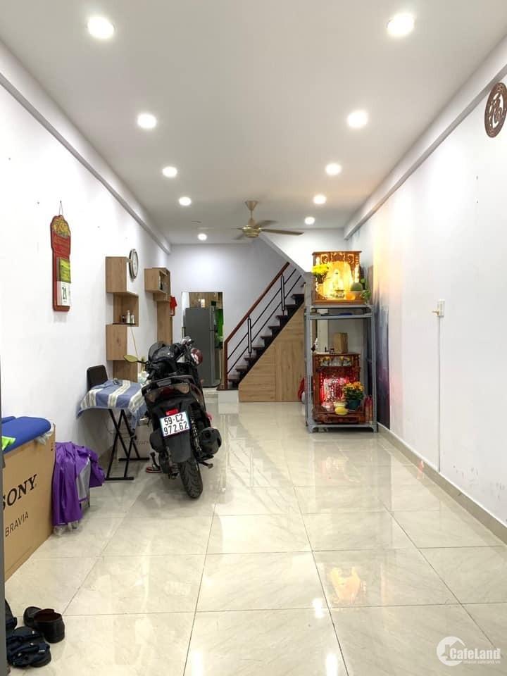Nhà Hẻm xe hơi đậu ngay cửa_Lê Văn Sỹ_Phú Nhuận_3PN_Giá 4.5 tỷ