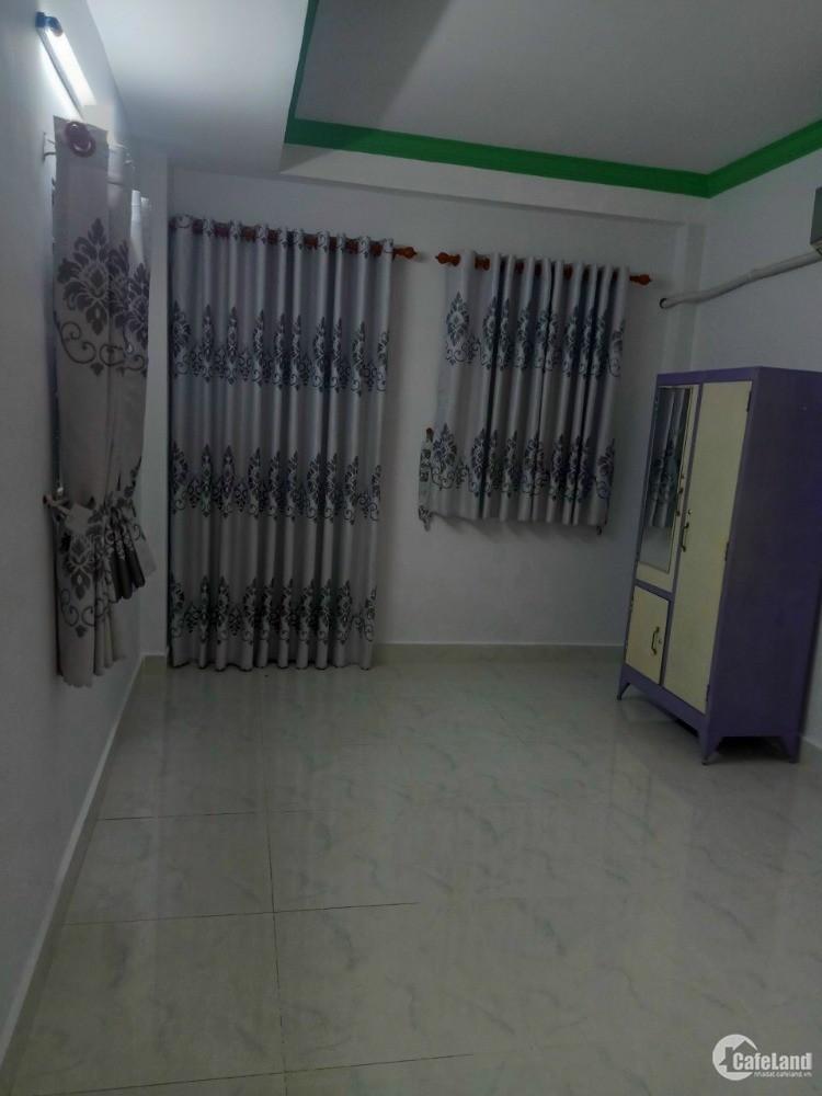Nhà bán đường Tân Thành 28m2 1 lầu SHR giá 2,4 tỷ thương lượng