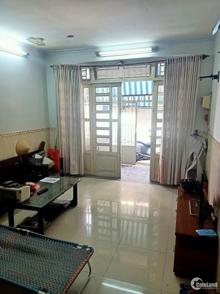 Cơ hội vàng nhà hạ giá đường Đỗ Thừa Luông 4x17m giá 4,1 tỷ